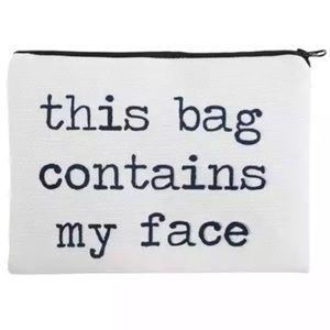 Handbags - Cosmetic Bag